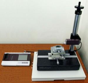 面精度測定機